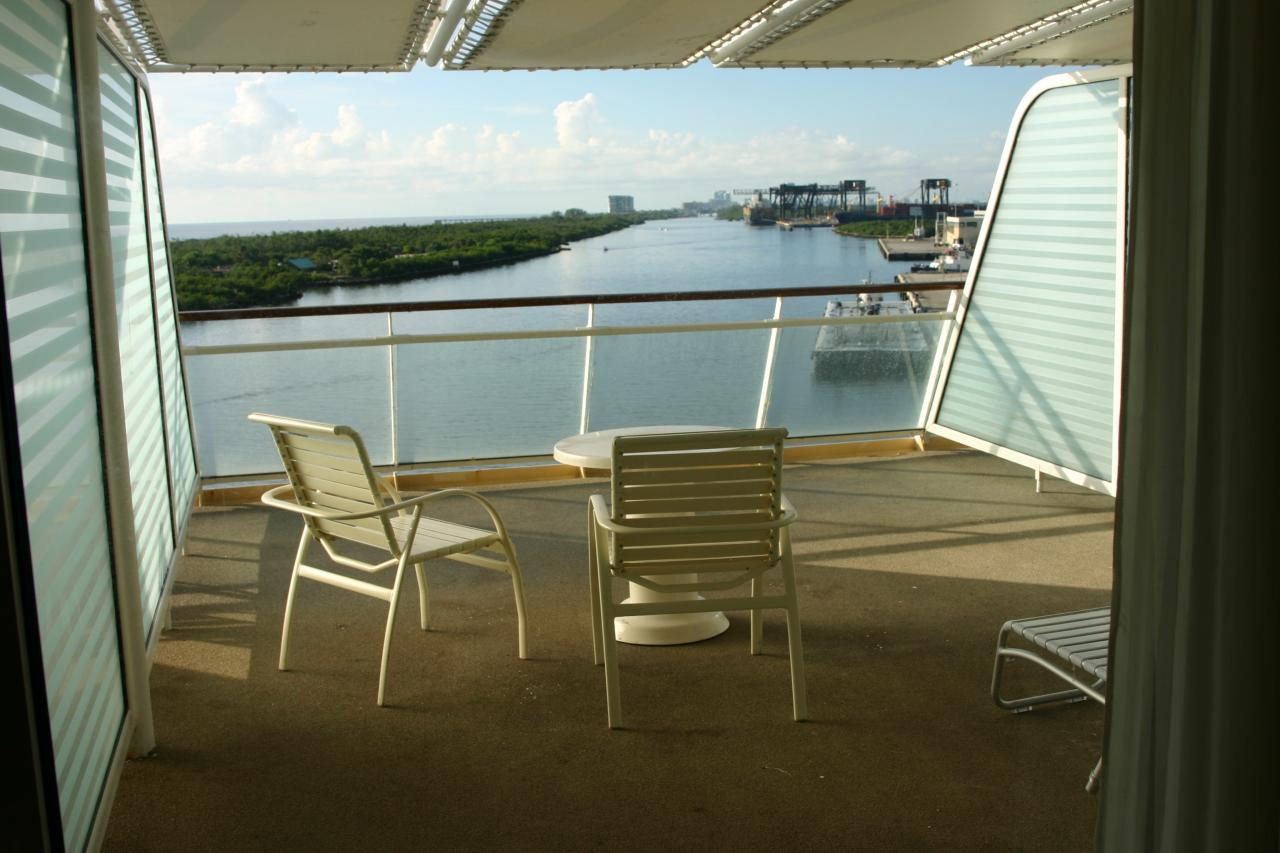 Celebrity Infinity Cruise Review For Cabin 7212