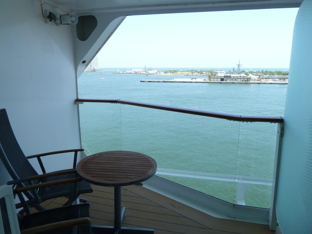 Vista deck celebrity equinox reviews