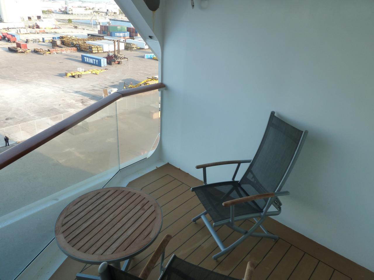 Solstice stateroom 8334 - Celebrity Cruises - Cruise ...
